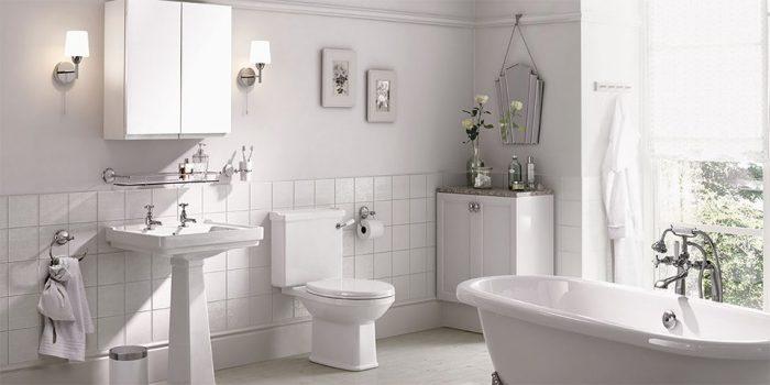 Bathroom Lighting Buying Guide