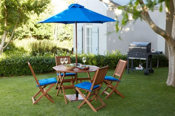 Revitalise Your Garden Furniture And Fences