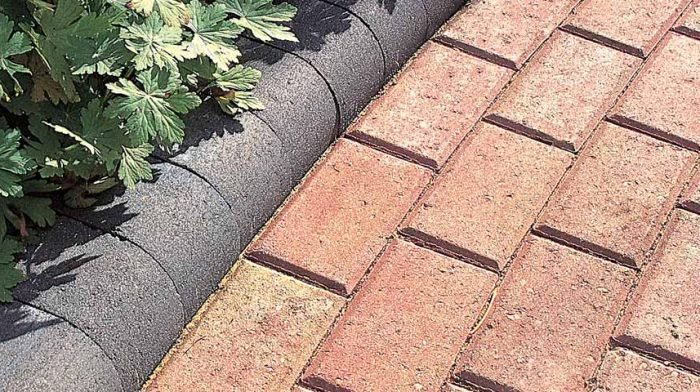 How To Choose A Paving Pattern