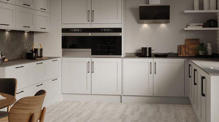 Kitchen Planning And Installation