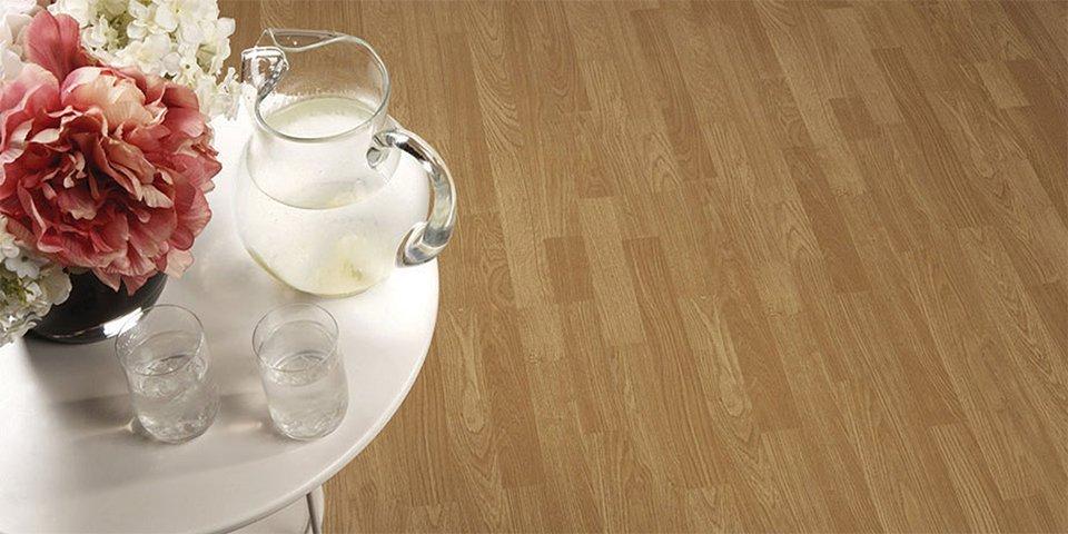Laminate Flooring Buying Guide
