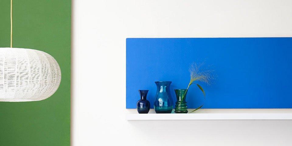 *Mediterranean Living Room