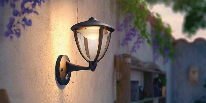 Outdoor Security Lighting Buying Guide