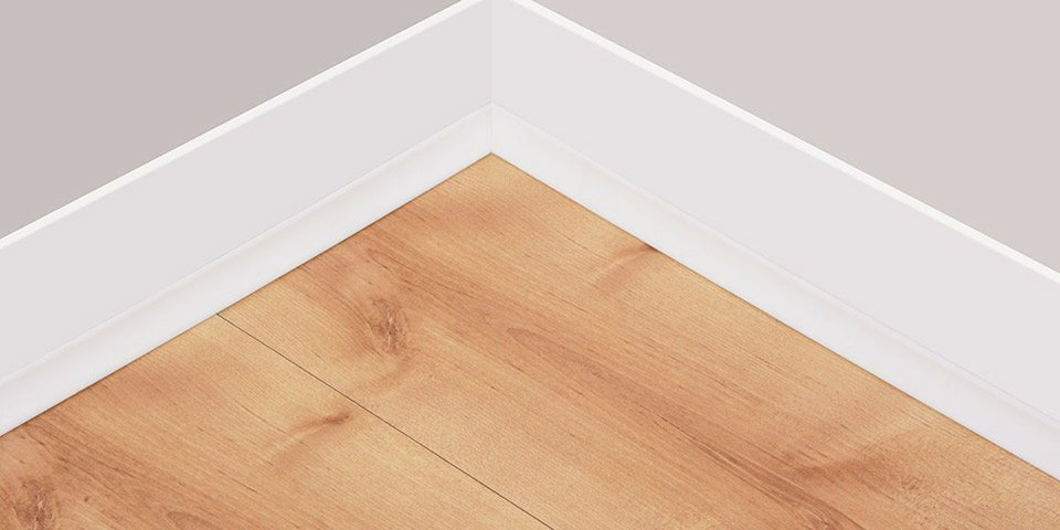 How To Fit Skirting and Coving