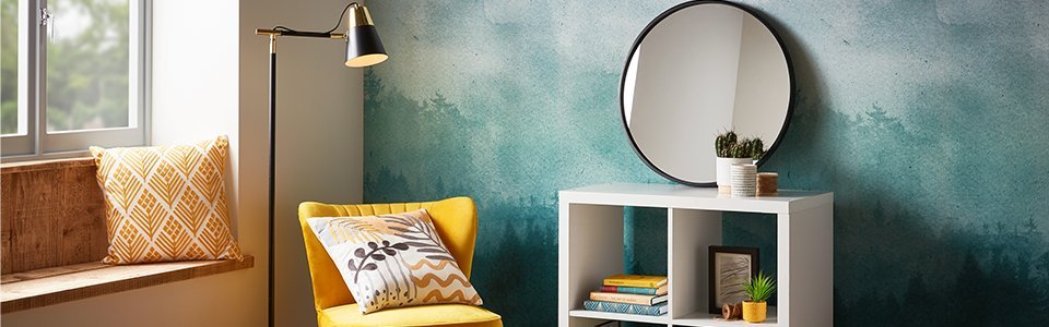 How To Create Wallpaper Mural