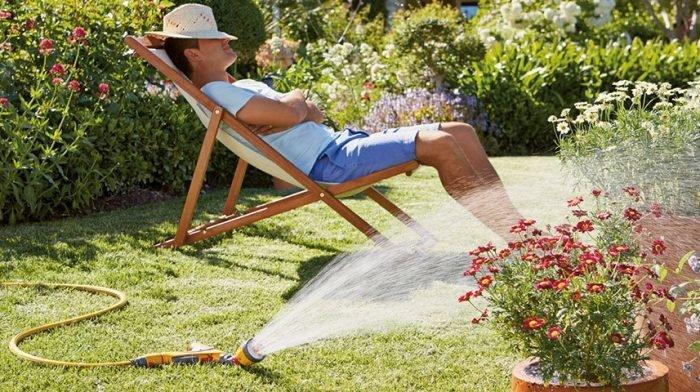 Watering Equipment Buying Guide