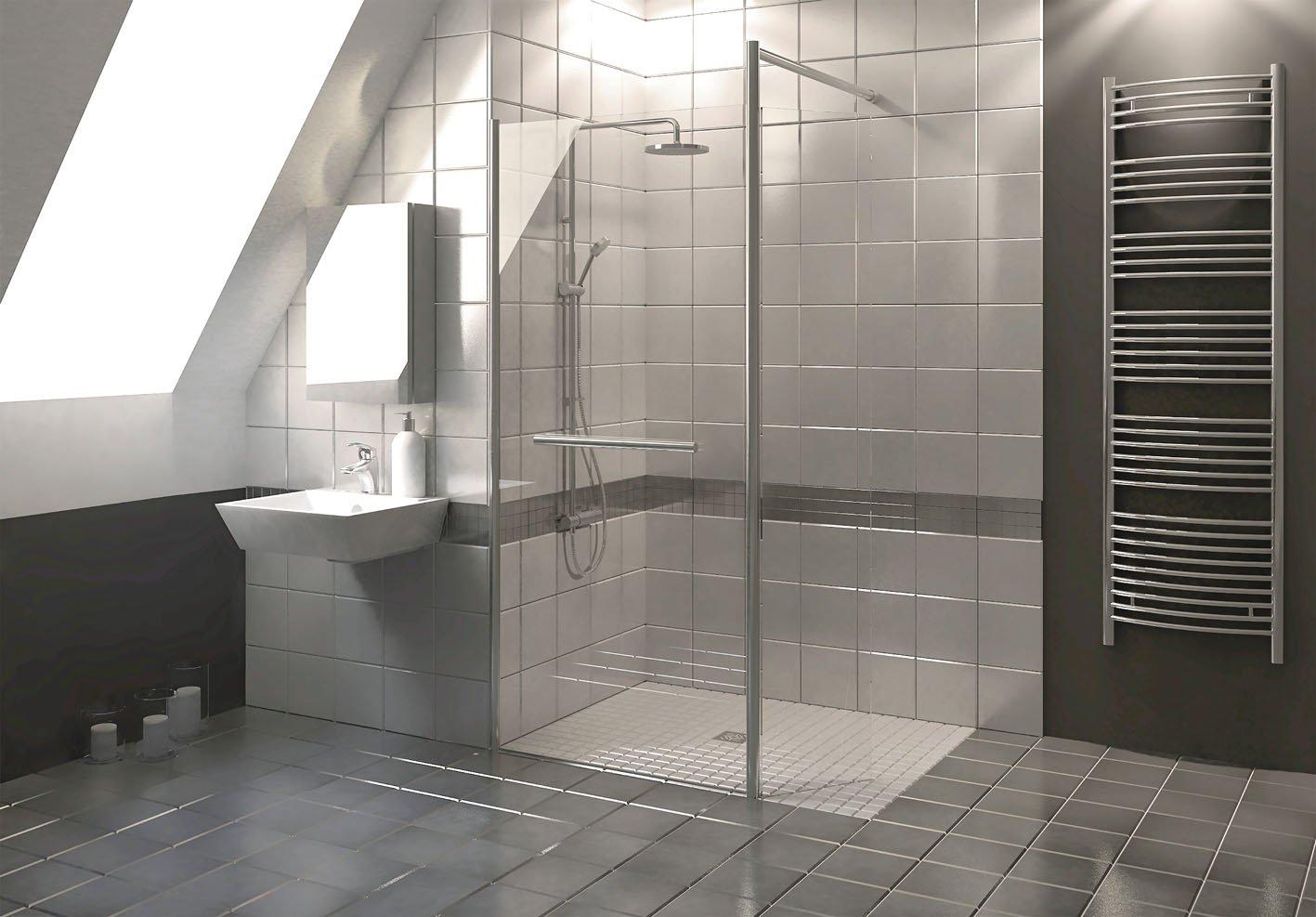 Shower, Shower Enclosure & Wet Rooms