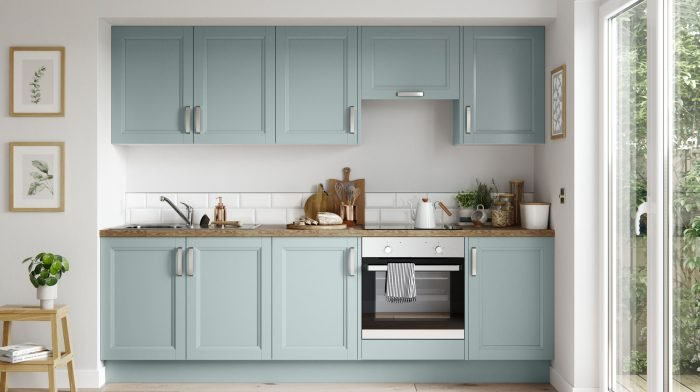 Kitchen Cupboard Paint Guide