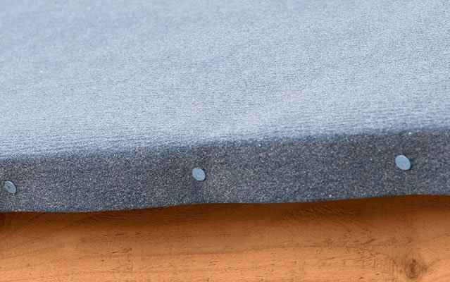 heavy duty felt for your garden shed