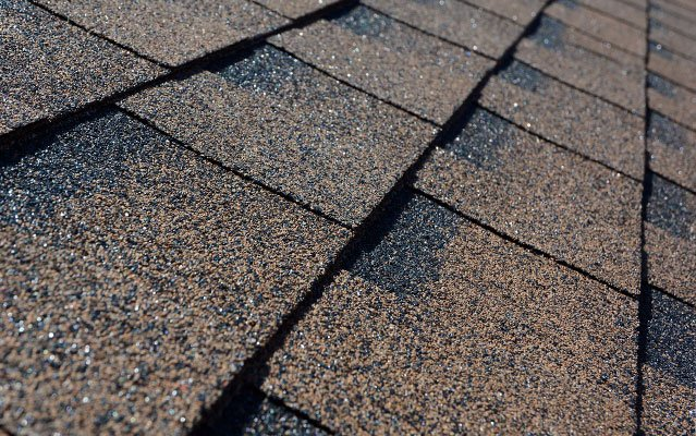 shingles for your garden shed