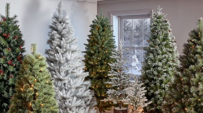 How to Choose the Best Artificial Christmas Tree