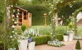 Garden Planning & Designing