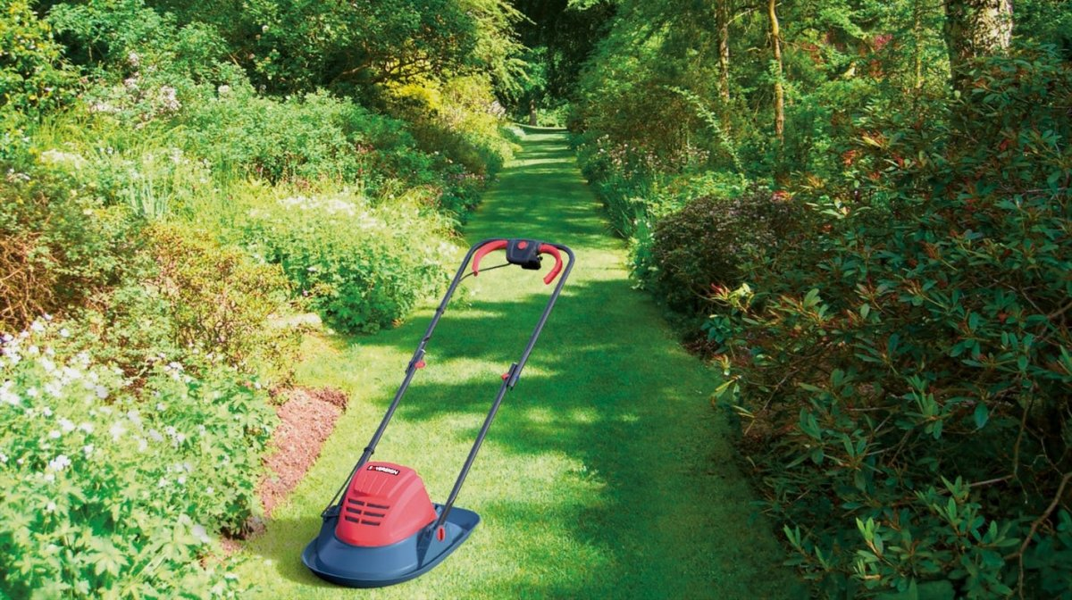 How To Repair Patches In Your Lawn