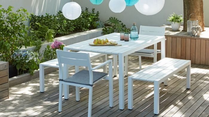 Breathe New Life Into Your Decking