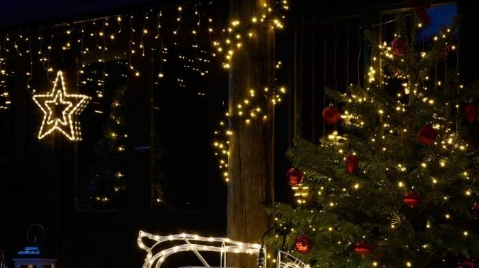 Our Fun and Festive Outdoor Christmas Decoration Ideas
