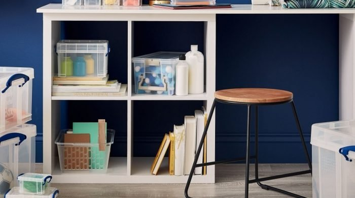 How To Create A Desk With A Clever Cube