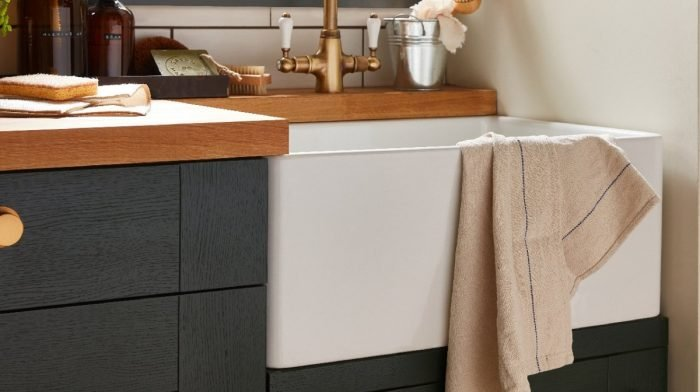 The Best Sinks for Your Utility Room