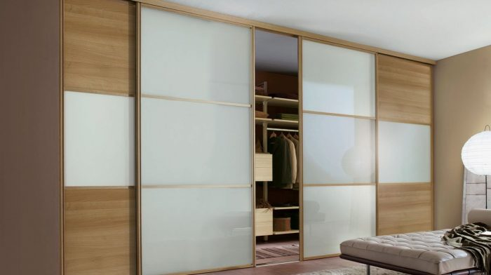How To Install Sliding Doors
