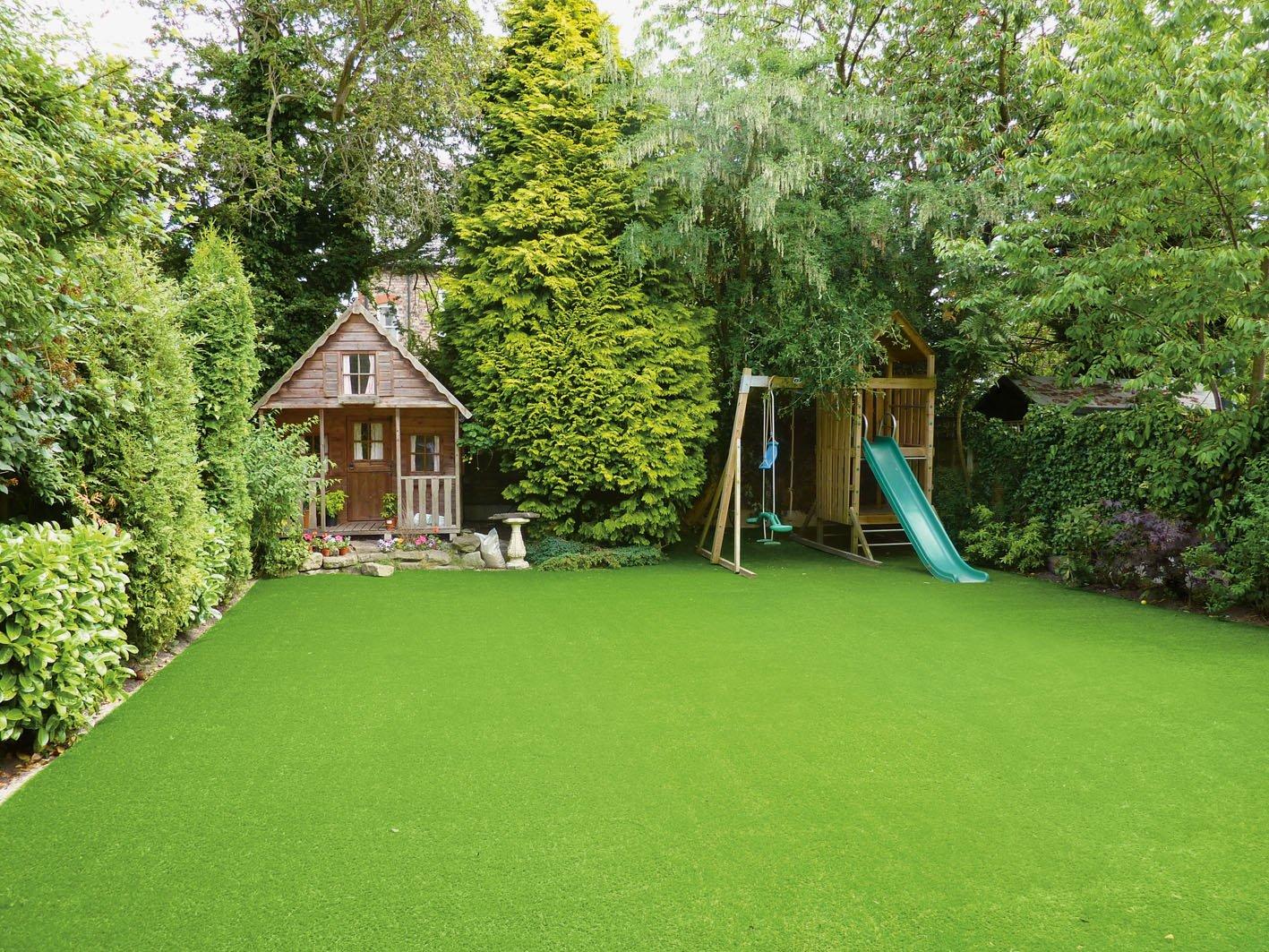 artificial grass homebase