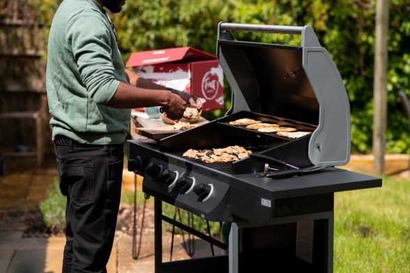 Your BBQ Party Checklist