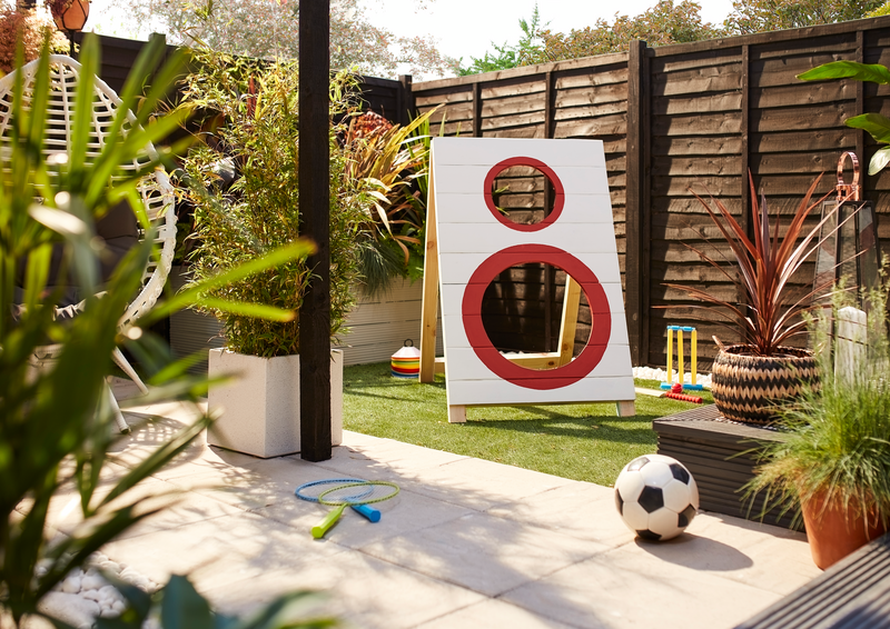 How to Build Your Own Penalty Shoot Out