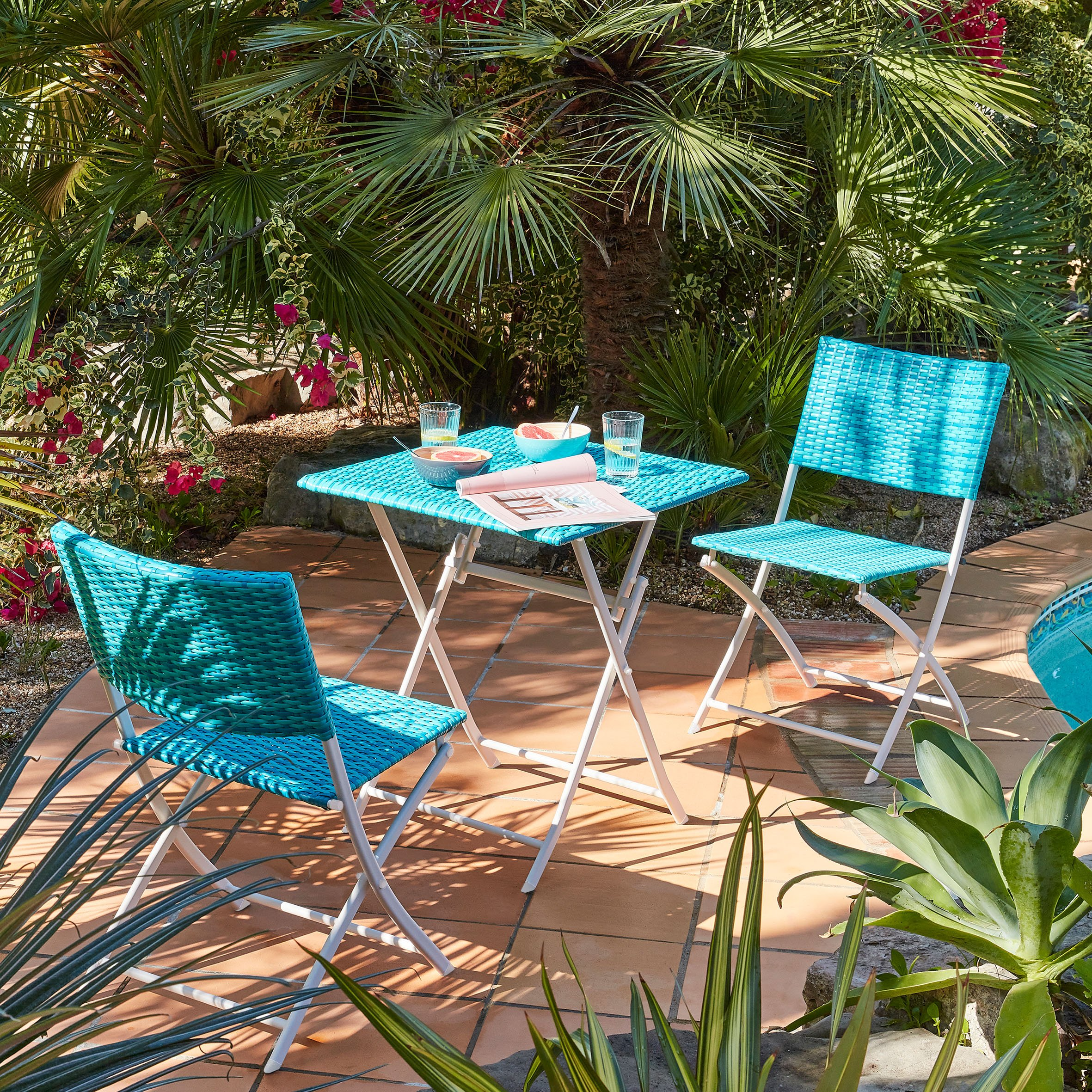 Garden Ideas for Renters