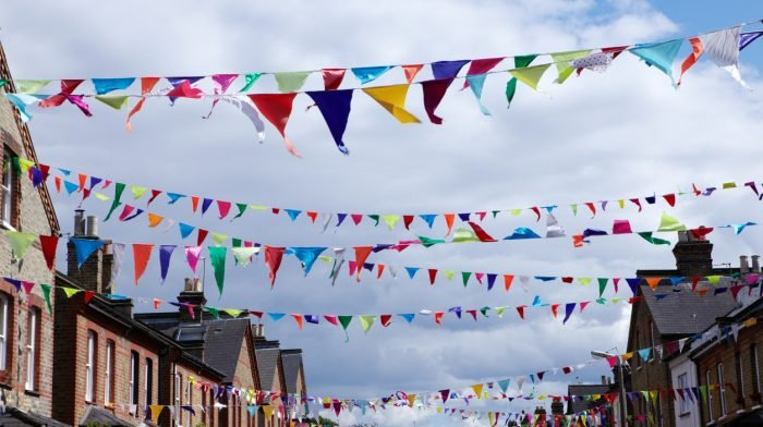 How to Organise a Street Party