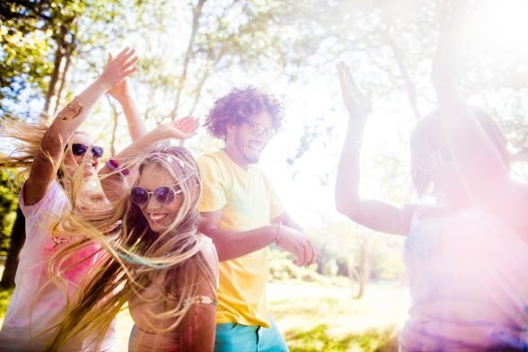How to Host Your Own Garden Festival