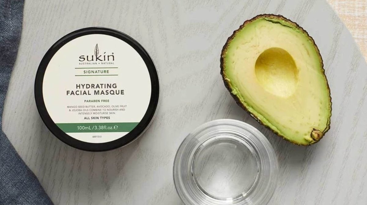 best face masques