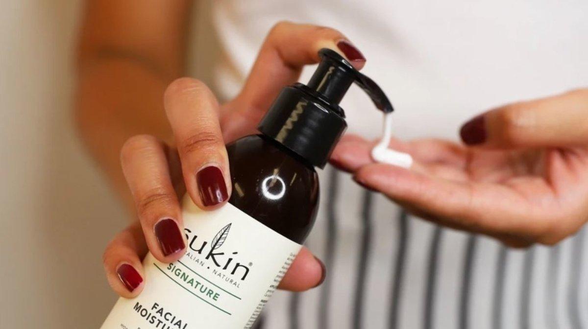 skincare quiz to find best moisturiser