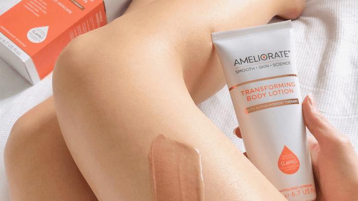 5 Ways To Combat Dry Skin This Summer
