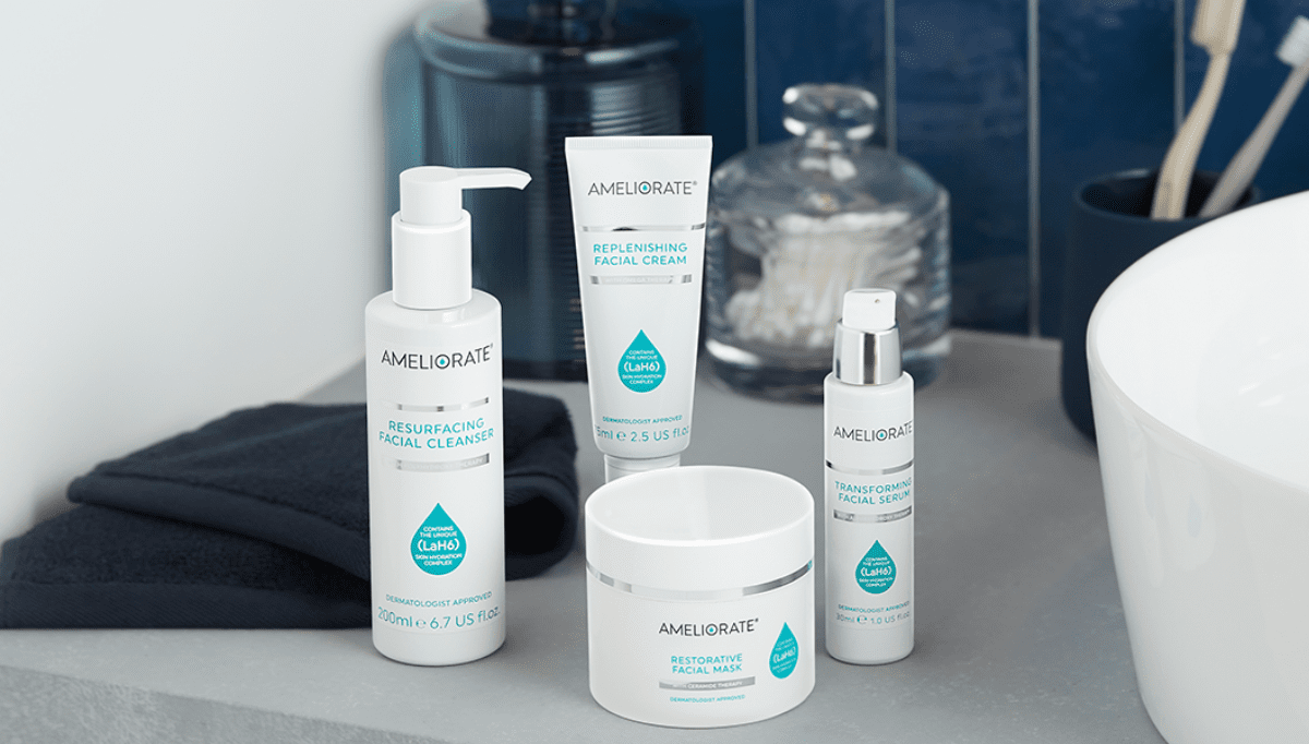 Facial Skincare Range: Everything You Need To Know