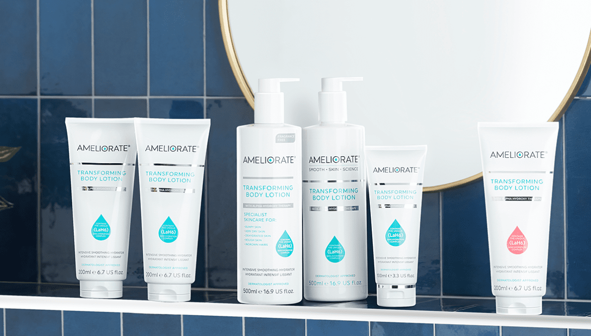The Ameliorate Team's Favourite Products