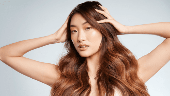 Here's How To Get Rid Of Greasy Hair