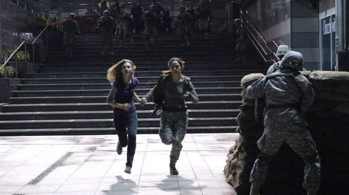 Our Fears Made Manifest: Zombie Movies In The 2000s