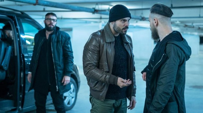 Arrow TV Channel Launches