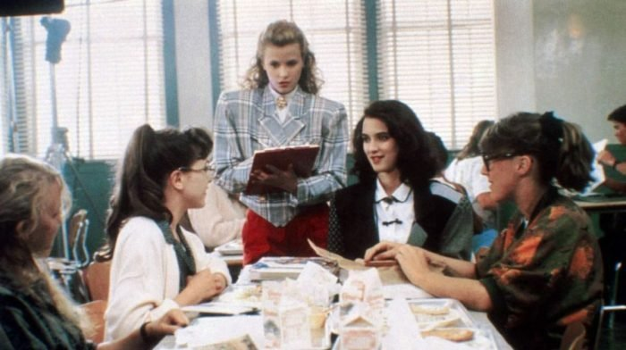 Heathers Is Back In UK Cinemas For One Night Only!