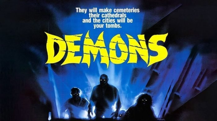 Demons Replacement Programme