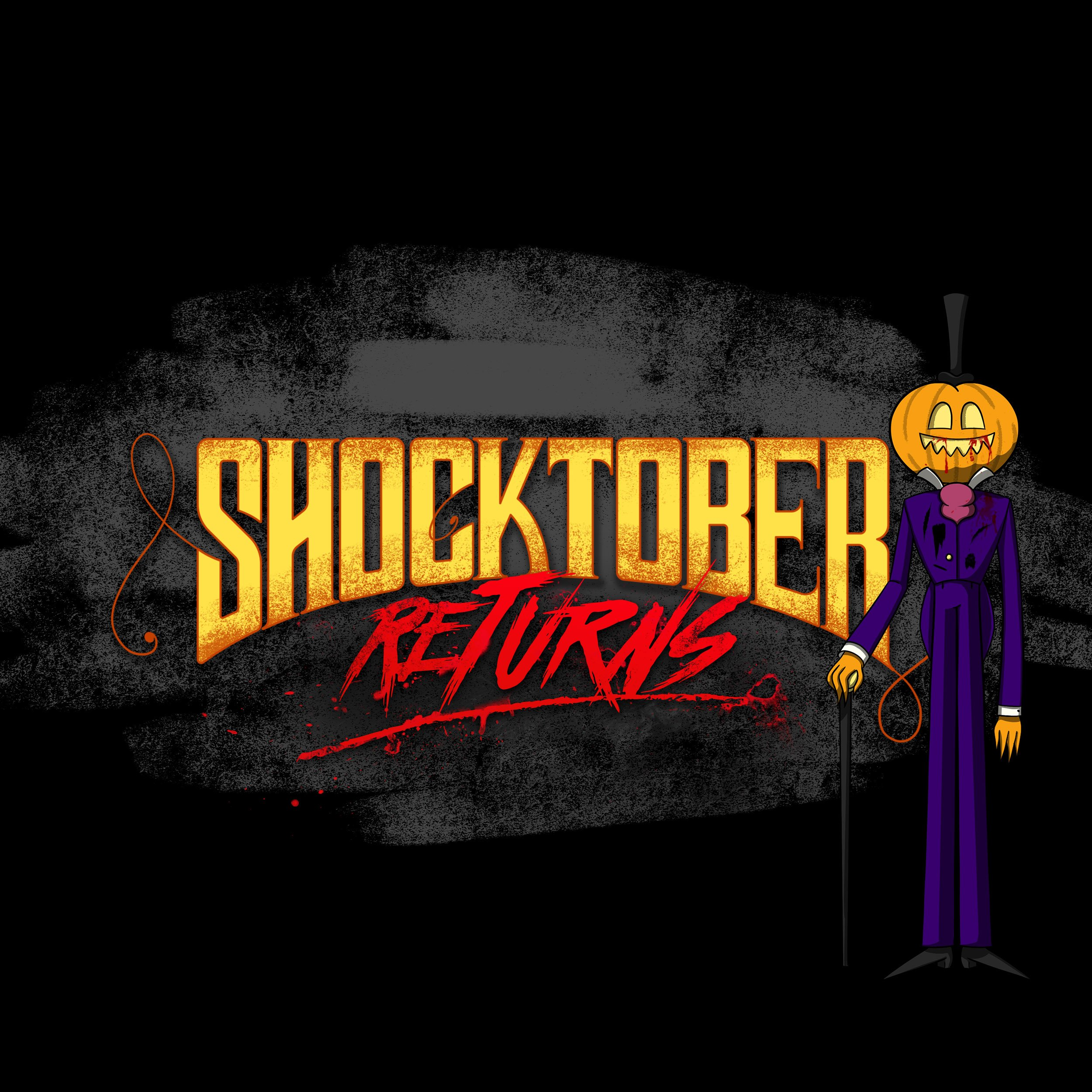 Our Shocktober Blu-ray Sale returns for a no tricks, only treats season!
