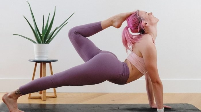 8Health and Wellbeing Influencers We're Following on Instagram