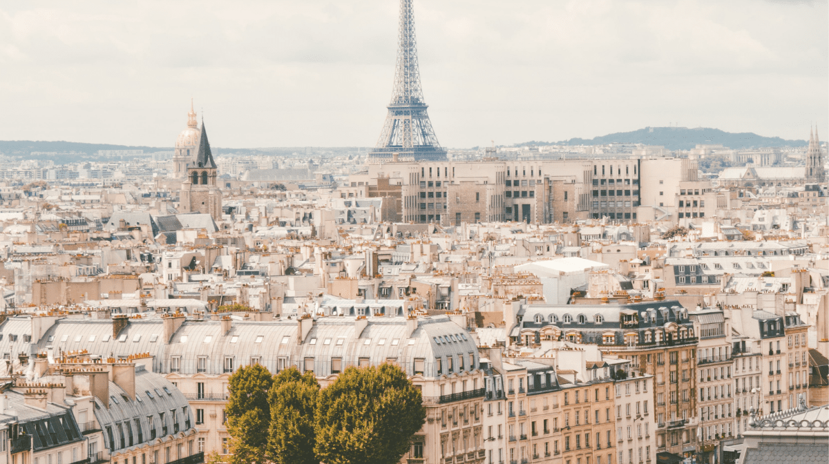 What To Do On A Weekend Away in Paris