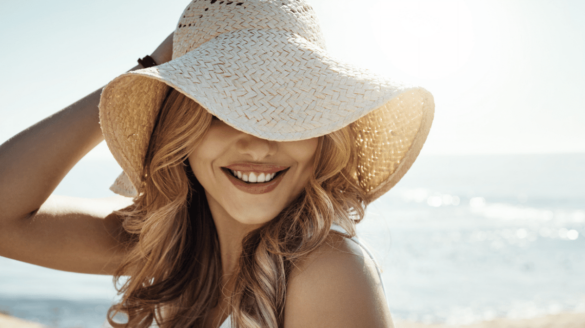 The Benefits of Wearing SPF Makeup
