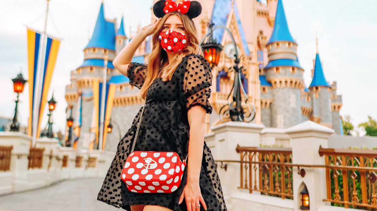 Go-To Outfits For Summer In The Parks