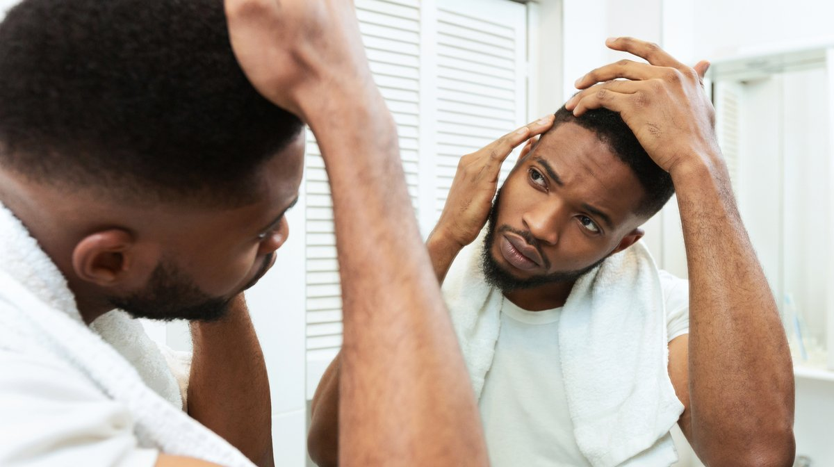 Pattern Hair Loss: What Is It and What Causes It?