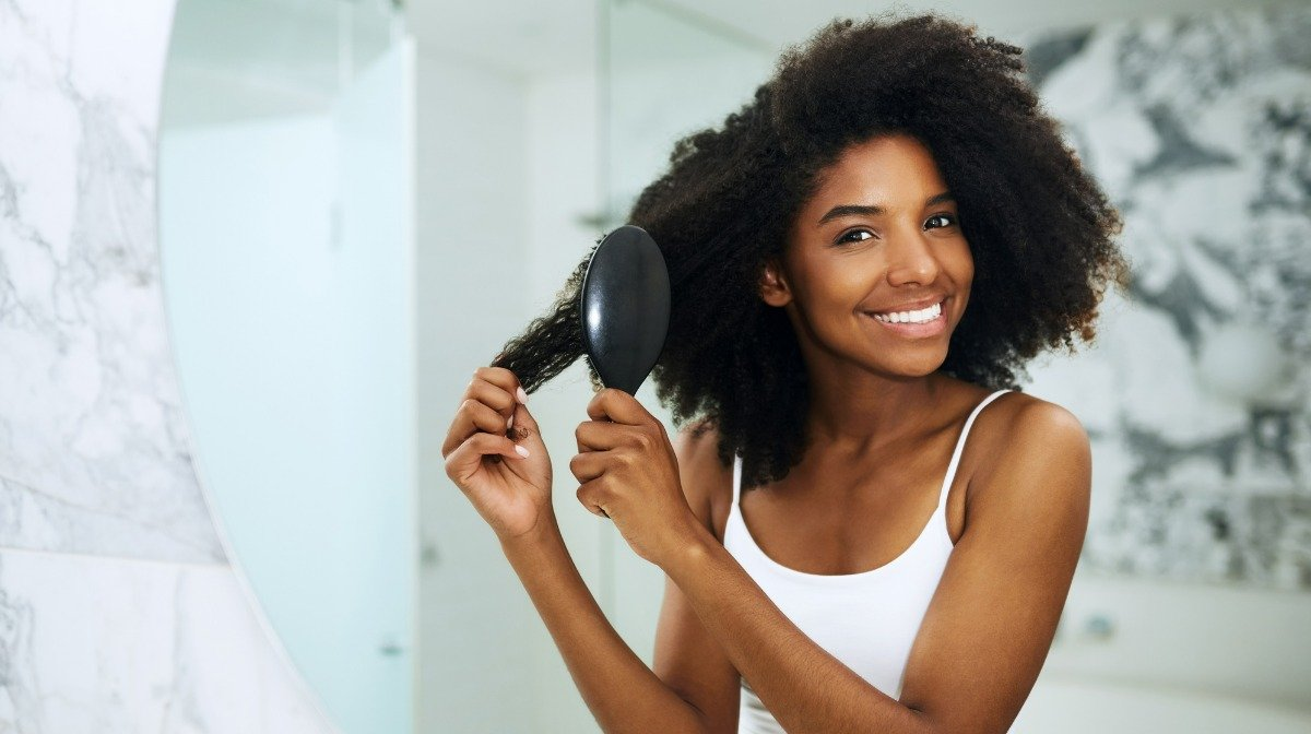 How Biotin Can Help Support Hair Growth