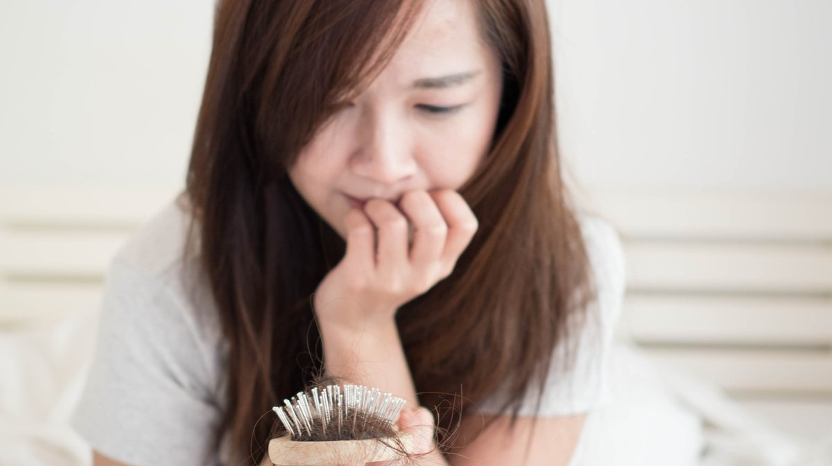 What Causes Thinning Hair and Hair Loss