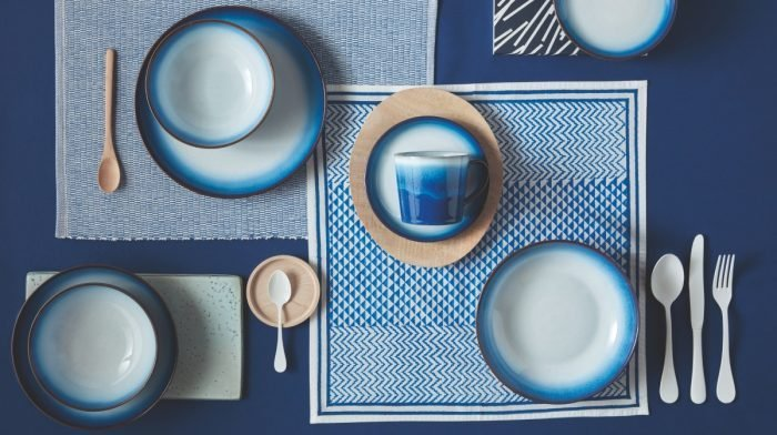 Classic Blue | Styling the Pantone Colour of the Year at Home