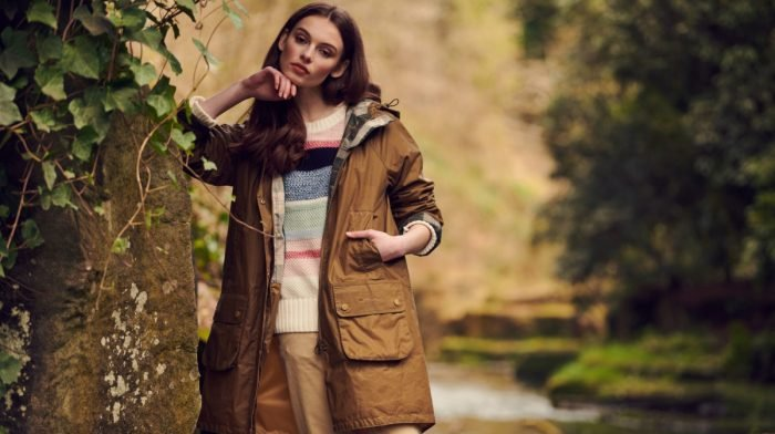 A Buyer's Guide to Barbour Jackets