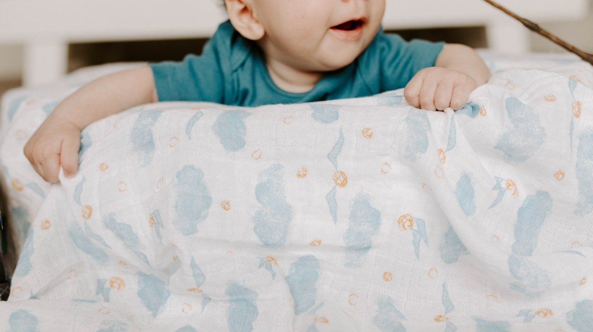 Why Your Baby's Bedtime Routine is so Important