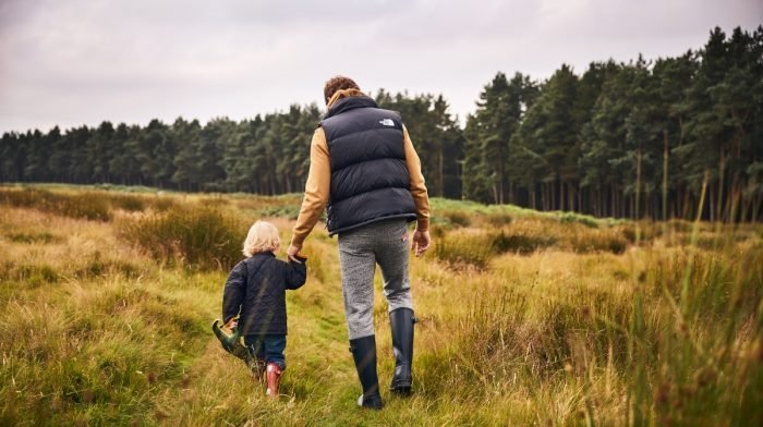 Top 4 Family Friendly Autumn Walks